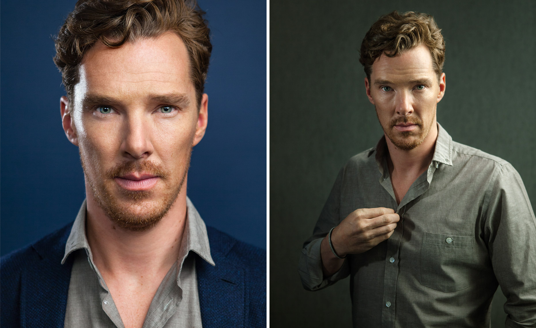 Benedict Cumberbatch © Dale May