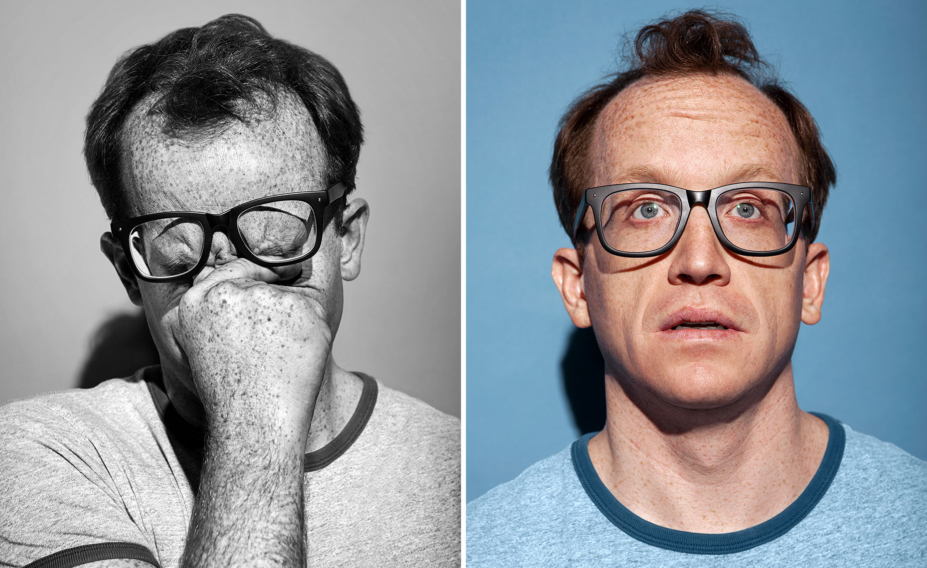 Chris Gethard - Comedian, Show Host, Author