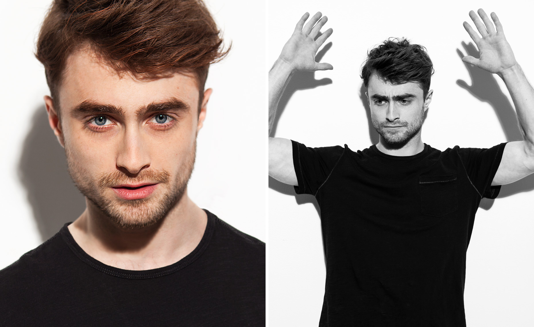 Daniel Radcliffe © Dale May