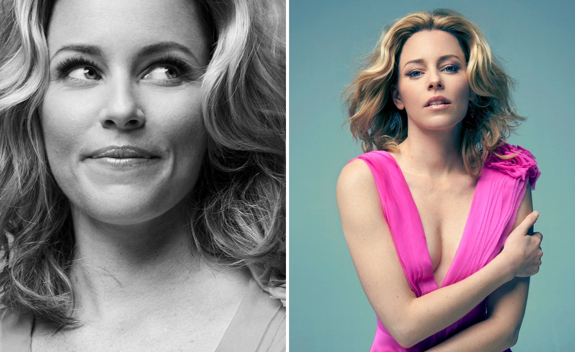Elizabeth Banks © Dale May